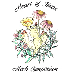 1st Annual Heart of Texas Herb Symposium