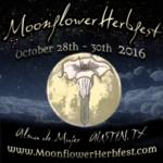 Moonflower Herb Fest